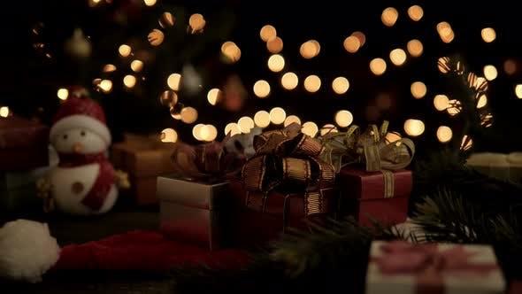 Thumbnail for Christmas Decoration