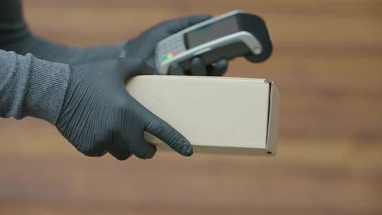 Thumbnail for Safe Parcel Delivery