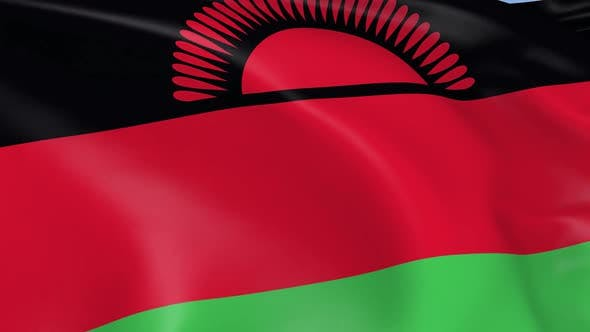 Thumbnail for Malawi Flag