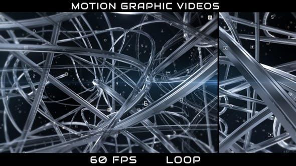 Sci-Fi Innovative Tech - Loop 60 fps