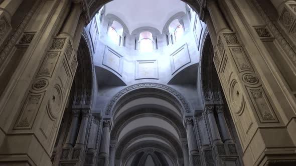 Thumbnail for Catholic Church