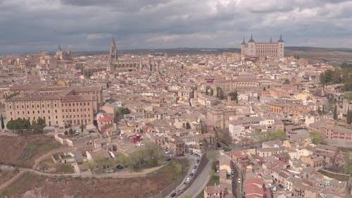 Antenne von Toledo