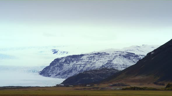 Thumbnail for Panoramic View of Iceland Landscape