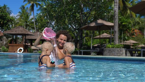 Tips on How to Keep the Children Busy on Holidays