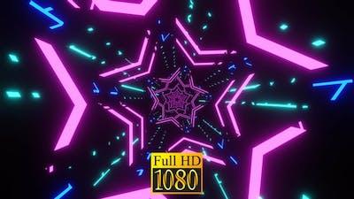 Tunnel Soaring Star HD