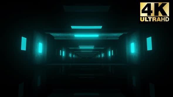 Thumbnail for 4 Light Flashing Corridor Pack