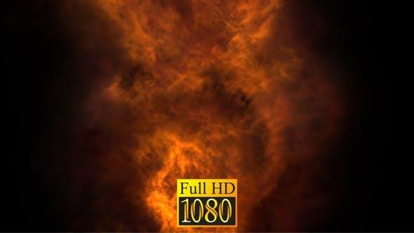 A Riot Of Fire HD