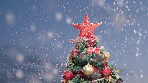 Thumbnail for Christmas Tree Snow