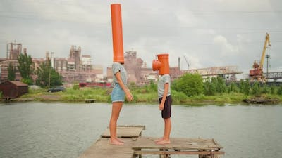 Pipe People