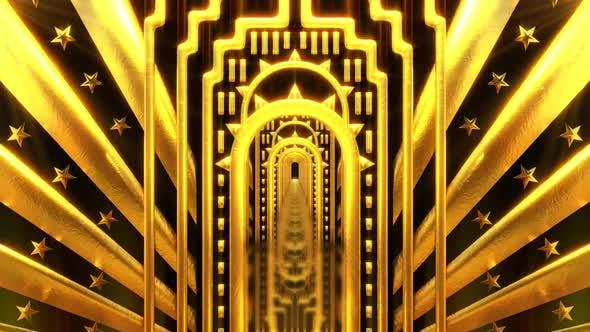 Stylish Tunnel