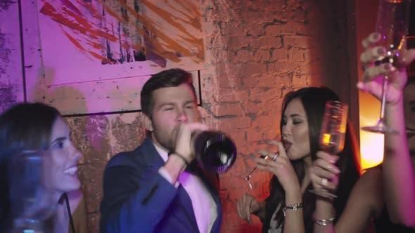 Drink It Up!