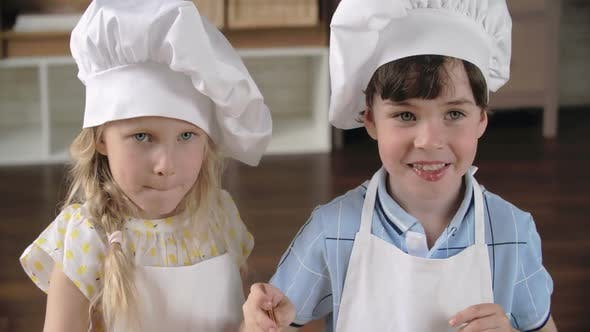Thumbnail for Learning to Cook