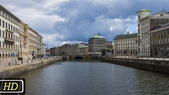 Thumbnail for Summer in Gothenburg, Sweden