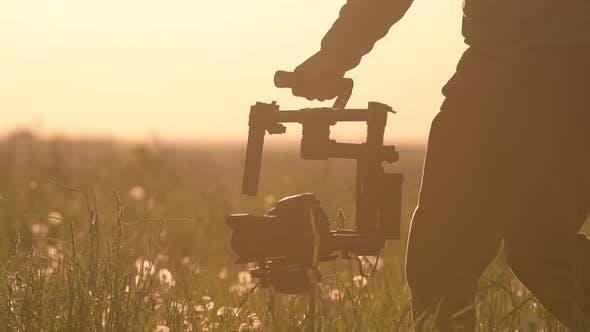 Taking Video Shoots Using DSLR Digital Camera