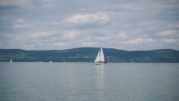 Thumbnail for Sailing Boat 02