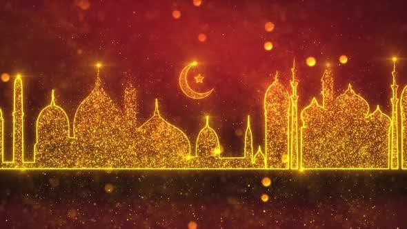 Thumbnail for Ramadan Background