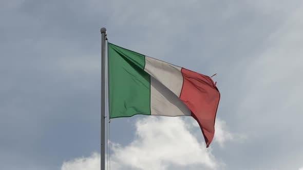 Thumbnail for Flag Italy01