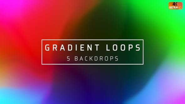 Thumbnail for Gradient Loops Grade A
