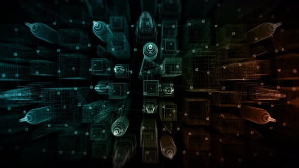 Digital City And Digital Data Network  847