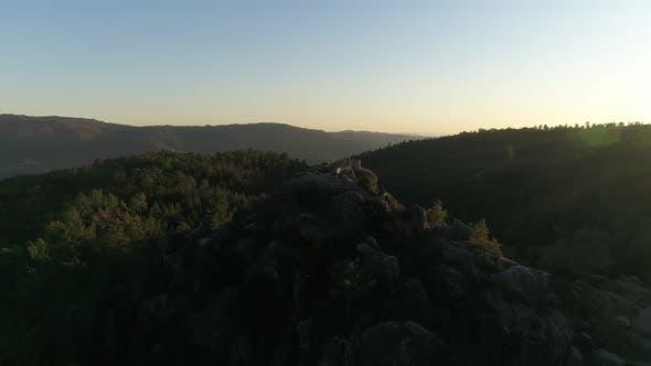 Thumbnail for Mountain Trail