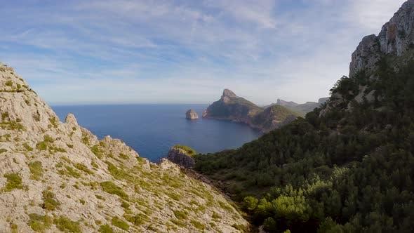 Thumbnail for Mediterrane Atlantikküste Meerlandschaft