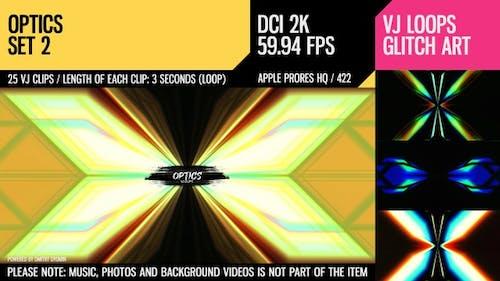 Optics (2K Set 2)