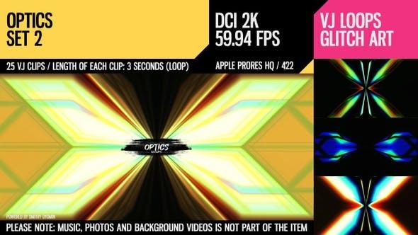 Optik (2K Set 2)