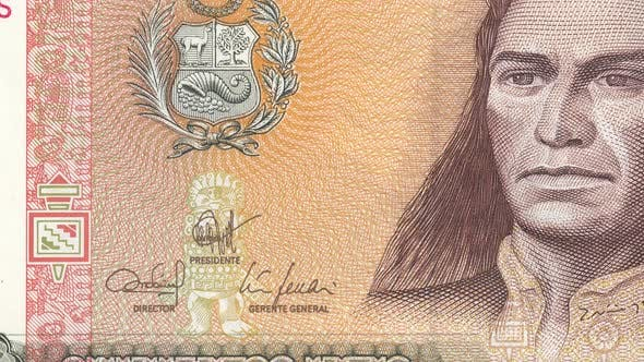 Thumbnail for Peru Currency