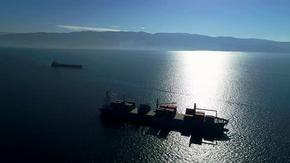 Thumbnail for Transportation Cargo Ships