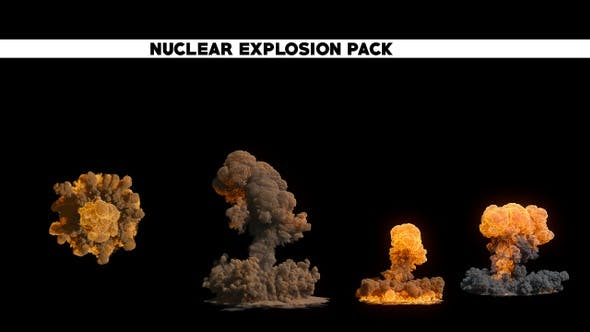 Thumbnail for Nuclear Explosion Pack