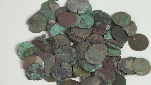 Thumbnail for Old Coins