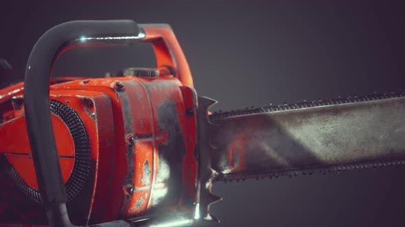 Small Professional Chain Saw