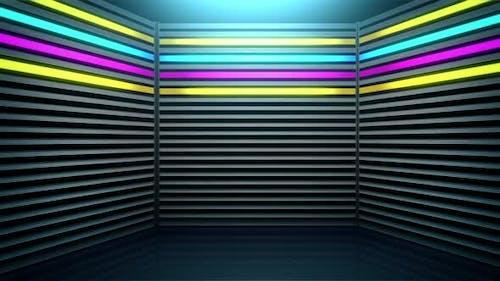 Virtual Entertainment Studio Set Background 5 1