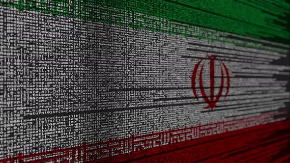 Thumbnail for Program Code and Flag of Iran