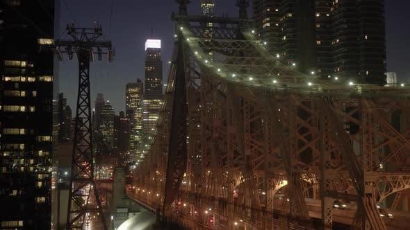 Thumbnail for Modern Cityscape of Urban Metropolis