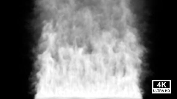 Thumbnail for Realistic Smoke 4K