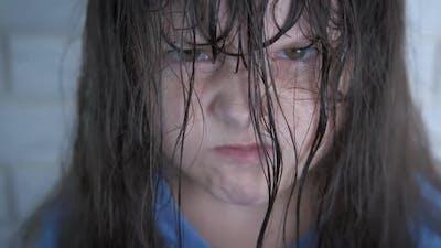 Grumpy Emotions.