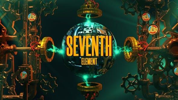 Siebtes Element