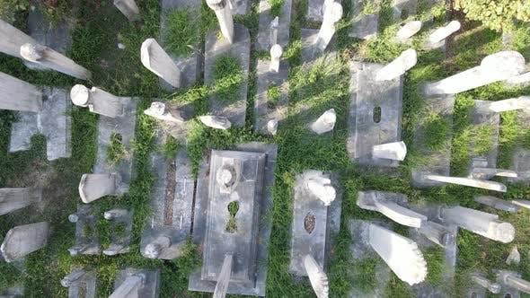 Historical Muslim Cemetery