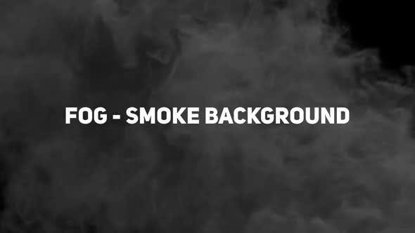 Thumbnail for Fog Smoke Background