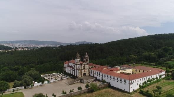 Thumbnail for Beautiful Portugal Monastery