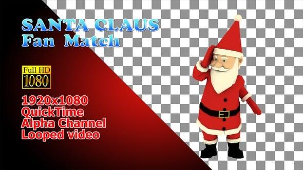 Thumbnail for Fan Club Santa