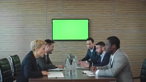 Thumbnail for Organizational Meeting