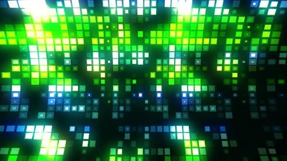 Thumbnail for Light Wall Green V02