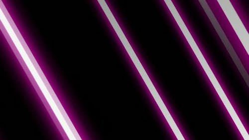 Abstract moving graphic background. For show, animation of beautiful bright Ornaments. smooth stem