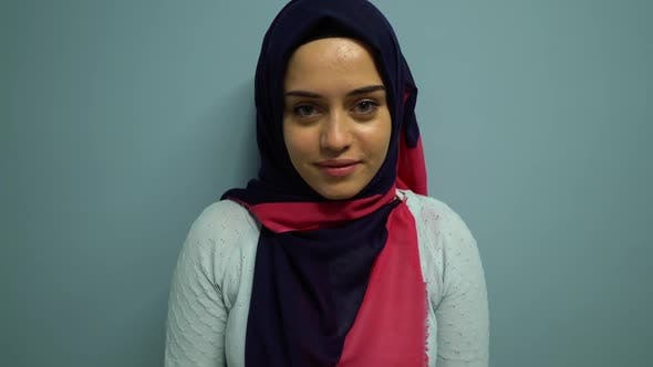 Cover Image for Muslim Girl