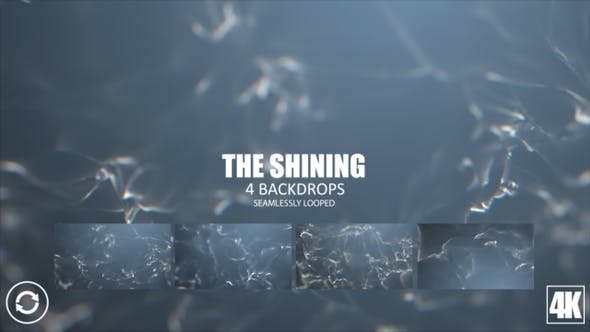 Thumbnail for The Shining