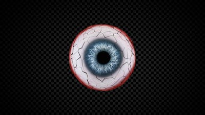 Broken Eye