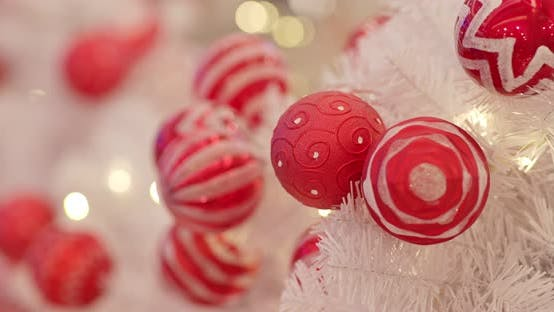 Thumbnail for Decoration of Christmas Tree