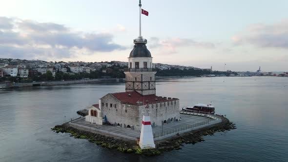 Thumbnail for Kız Kulesi Maiden Tower